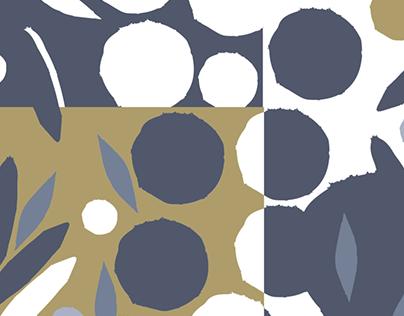 Kernehuset branding, logo, website for architecture