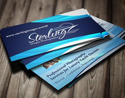 Sterling Images Branding