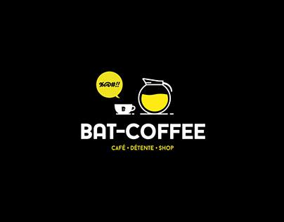 Bat-Coffee