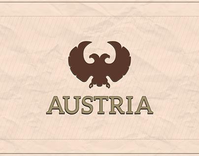 Austria - Flash branding