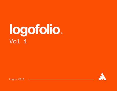 Logotypes & Logomarks 20 18