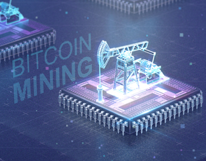 cryptocurrency stock renders