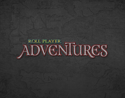 Roll Player Adventures