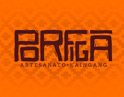 PROFIGÃ | Artesanato Kaingang