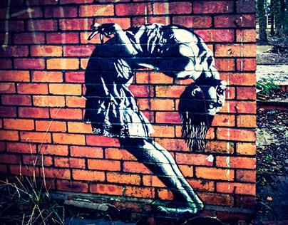 Barrow Gurney, the abandoned Asylum