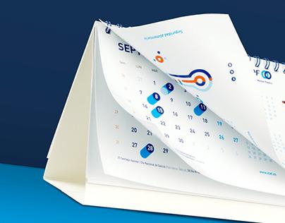 STEF Calendario
