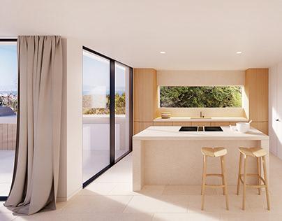 House in Mallorca 01 - Estudi Negre