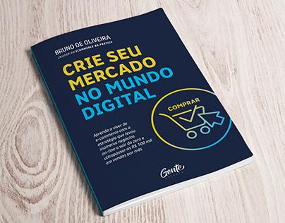 CAPA | Crie seu Mercado no Mundo Digital