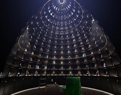 Hibiki Private Collector's Vault