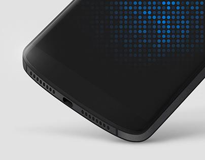 "Google Pixel ""Fusion Edition"" | Personal Concept"