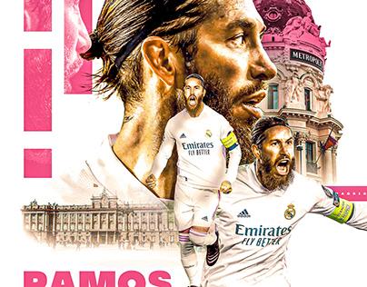 - Sergio Ramos -