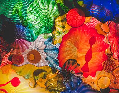 Seattle, WA: Chihuly Garden & Glass