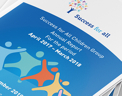 Success for All Annual Report