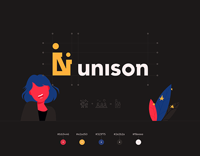Unison - a worldwide dance school concept