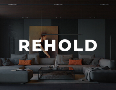 Rehold redesign