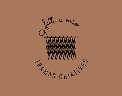 Tramas Criativas Brand
