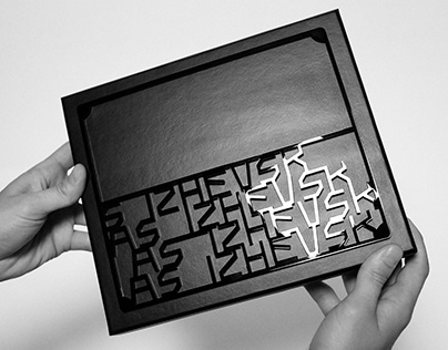 AS Izhevsk (typeface)