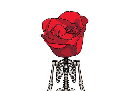 Life & Death Illustration