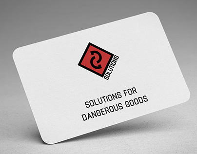 DG Solutions | Visual Identity