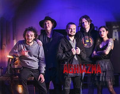 Aghiazma the band