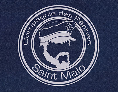 Compagnie des Pêches Saint-Malo (propositions logos)