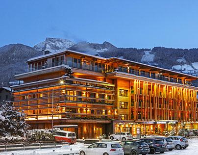 Zillerseasons Hotels & Chalets