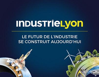 Salon de l'Industrie Lyon 2017