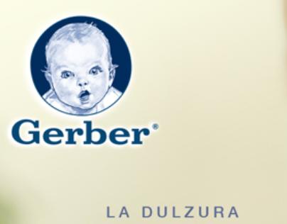 Gerber Social Media