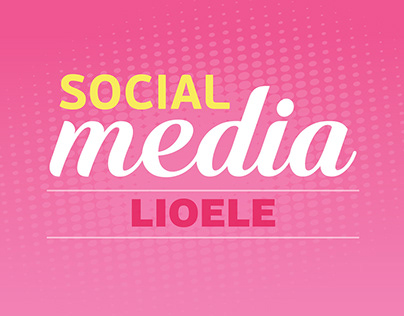Social Media - LIOELE