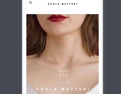 Paulamatthei.com