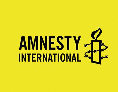 Uluslararası Af Örgütü - İfade Özgürlüğü