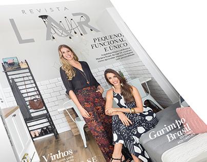 Magazine | Revista LAR - Ed. 01 / 02