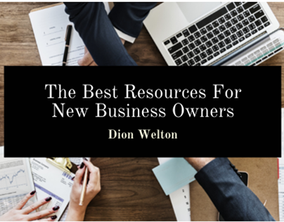 The Best Resources for New Business Owners