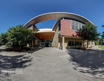 TM Recreation Center Tour