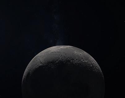 Apollo 11 50th Anniversary Tribute