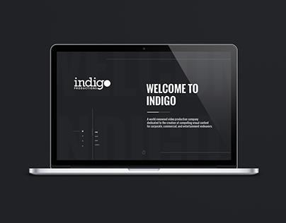 Web • Indigo PROD.uction • Video production company