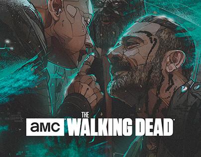 The Walking Dead, 2020