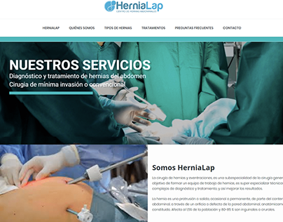 Health & Medical Websites