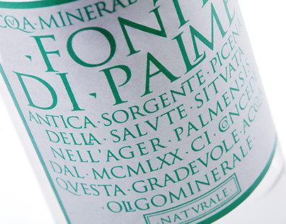Fonte di Palme Premium