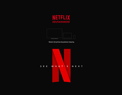 Netflix | Infographic.