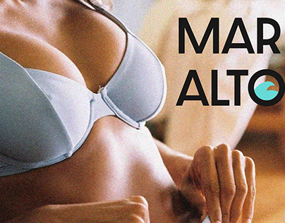 Maralto - beachwear