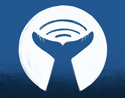 Balina Radio Logo