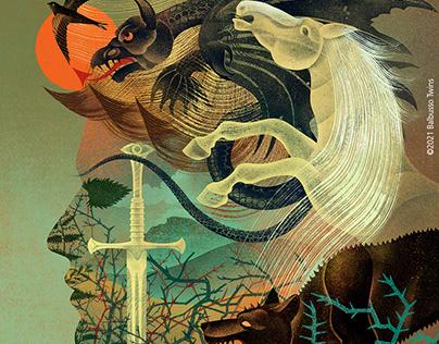 The Burning Swift cover art