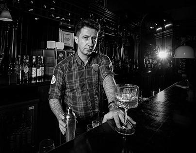 Bartender, Life Style