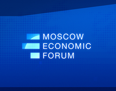 Moscow Economic Forum Design