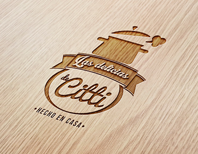 Branding | Las Delicias de Citti