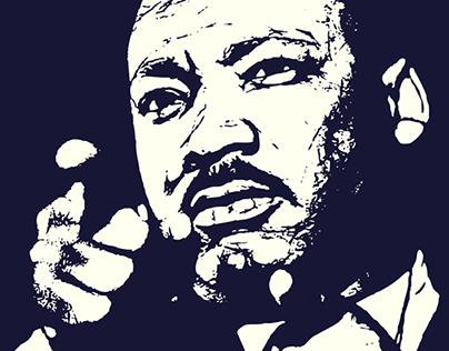 Movie Poster #Selma