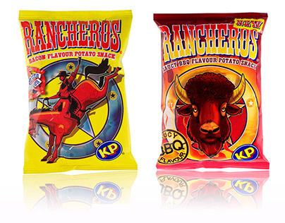 Rancheros: KP Snacks