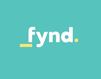 FYND | Branding