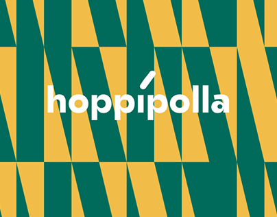 Pattern design for Hoppìpolla